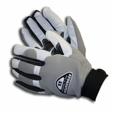 Thinsulate Lined Mechanics Gloves - #N7668tg