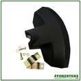 Trimmer Debris Shield #301150