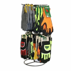 Ultimate Glove Display Rack - Rack Only - #Gr