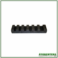 Forester Universal Breaker Block With Punch - #PCBWFP