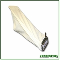 Universal Lawn Mower Side Discharge Grass Catcher w/ Mounting