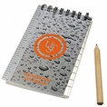 "UST Marine Stormproof/Waterproof Notebook 3"" x 5"""