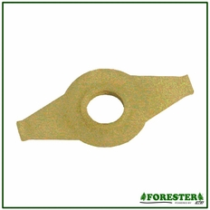 Forester Replacemnt Husqvarna Worm Gear - 5037562-02