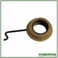 Forester Replacement Stihl Worm Gear With Spring - 1125-640-7110