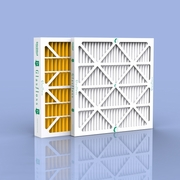 "4"" Glasfloss HVAC Air Condition and Furnace Filters Best Price Merv 8-10"