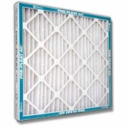 "1"" Flanders Precisionaire HVAC Air Conditioner and Furnace Filters Merv 8"