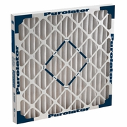 "1"" Purolator HE 40 HVAC Air Condition and Furnace Filters<br>Merv Rating 8"