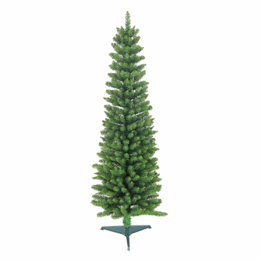 Jolly Workshop 5' Pencil Green Tree 236 Tips (MKPT-06)
