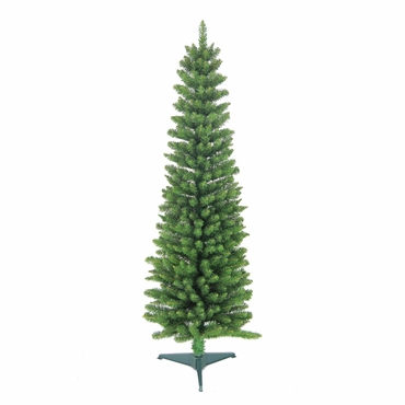 Jolly Workshop 6' Pencil Green Tree 320 Tips (MKPT-07)