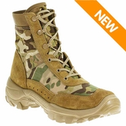 Bates E01495 Men's Multicam Recondo Jungle Assault 8in Boot