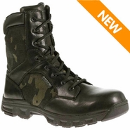 Bates E06610 Men's Code 6 Waterproof Multicam Lightweight 8in Boot