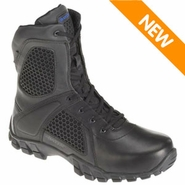 Bates E07008 Men's Strike 8in Side Zip Waterproof Tactical Boot