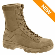 Bates E08691 Men's Hot Weather Composite Toe Coyote Brown ACU OCP Ranger Boot
