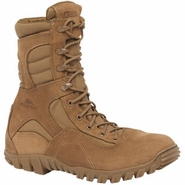 Belleville 533 ST Men's Navy Certified Sabre Steel Toe Hot Weather Hybrid Assault Boot