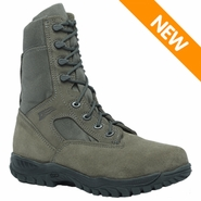 Belleville 612 ST Men's USAF Hot Weather Steel Toe Tactical Combat Boot