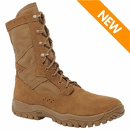 Belleville C320 ONE XERO Men's OCP ACU Coyote Brown Ultra Light Assault Boot