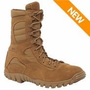 Belleville C333 SABRE Men's OCP ACU Coyote Brown Hot Weather Hybrid Assault Boot