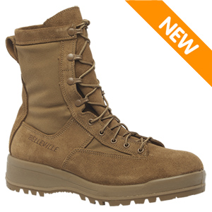 Belleville C795 Men's OCP ACU Coyote Brown Insulated Waterproof Combat Boot