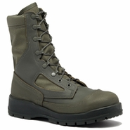 Belleville F680 ST Women's USAF Maintainer Waterproof Steel Toe Boot
