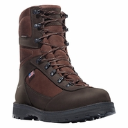 Danner 62113 East Ridge 8in Brown All-Leather Boot