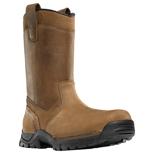Danner 37514 Rampant Tfx Plain Toe Wellington Work Boot