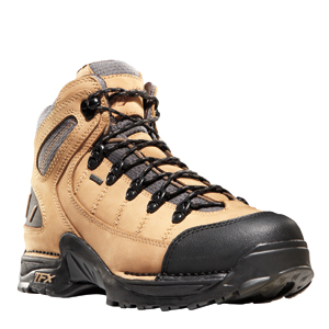 Danner 45370 453 Gtx Tan Grey Hiking Boot
