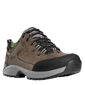 Danner 31016 Cloud Cap Low Grey Hiking Boot
