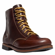 Danner 34304 Jack Chocolate 7in Casual Boot