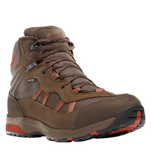 Danner 32373 St Helens Mid Gtx Waterproof Xcr Red Brown