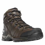 Danner 37520 Men's Mt Defiance GTX Waterproof Brown Hiking Boot