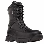 Danner 42930 Striker II EMS Side Zip Non-Metallic Safety Toe Uniform Boot