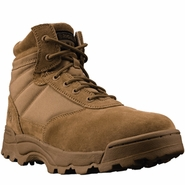 Original SWAT Classic Men's 6in Coyote Brown Tactical Boot 115103