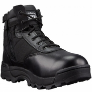 Original SWAT Classic Men's 6in Waterproof Side-Zip Safety Toe Tactical Boot 116101