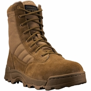 Original SWAT Classic Men's 9in Coyote Brown Tactical Boot 115003