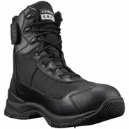 Original SWAT H.A.W.K. Men's 9in Waterproof Side-Zip Boot 165431