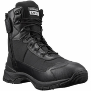 Original SWAT H.A.W.K. Women's 9in Waterproof Side-Zip Boot 165441
