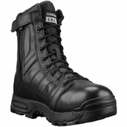 Original SWAT Metro Air Men's 9in Side-Zip 200g Insulated Waterproof Tactical Boot 123401