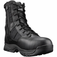 Original SWAT Metro Women's 9in Waterproof Side-Zip Safety Toe Tactical Boot 129111