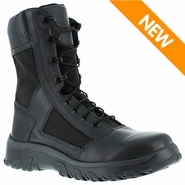 Reebok CM8801 Men's Krios Waterproof Black Tactical Boot