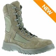 Reebok CM8802 Men's Krios USAF Waterproof Sage Green Tactical Boot