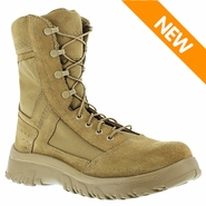 Reebok CM8803 Men's Krios USMC Waterproof Coyote Tan Tactical Boot