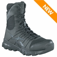 Reebok RB8720 Men's Dauntless Ultra Light Black Tactical Boot