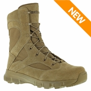 Reebok RB8822 Men's Dauntless OCP ACU Coyote Brown Tactical Boot