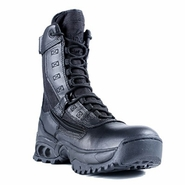 Ridge Men's Ghost 8 inch Side Zipper Tactical Boot 8010 ST