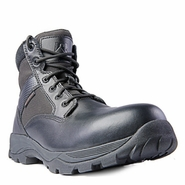Ridge Men's Max Pro Mid Height Side Zipper Composite Toe Tactical Boot 8106CTZ