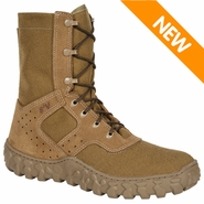 Rocky S2V Men's Coyote Tan Jungle Boot (106)