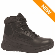Tactical Research MAXX 6Z Maximalist Men's 6in Black Tactical Boot