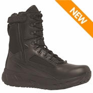 Tactical Research MAXX 8Z WP Maximalist Men's Waterproof 8in Black Tactical Boot