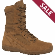 Tactical Research TR511 Men's Transition OCP ACU Coyote Brown Hot Weather Boot