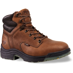 Timberland 6 In Titan Safety Toe Work Boot